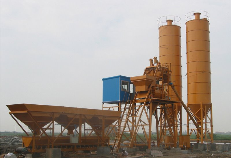 the advanced technology of henan concrete Henan leili mining machinery co,ltd, china experts in manufacturing and exporting concrete mixing plant  and also adopted the advanced technology from america.